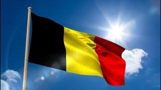 Fête nationale Belge - Défilé militaire du 21-07-2018
