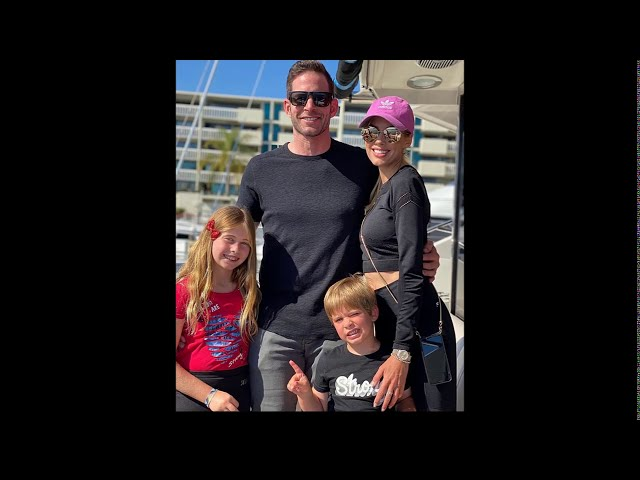 Tarek El Moussa and Heather Rae Young Are Engaged - See the Pic