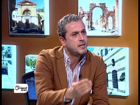 هنا سوريا - تشبيح آل الأسد قصص يرويها زياد الصوفي