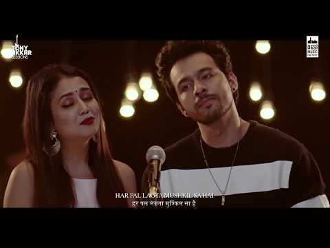 Sonu Kakkar   Itna Naa Milo   Official Music Video   Gaana Originals