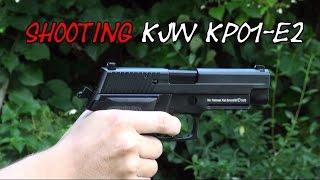 KJW Sig Sauer P226 (KP01-E2) GBB