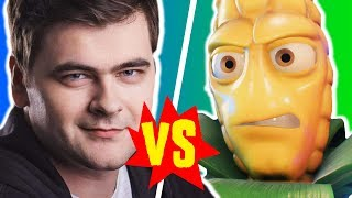 Plants vs. Zombies: Battle for Neighborville - KOMANDOR KUKURYDZ vs BONKOL