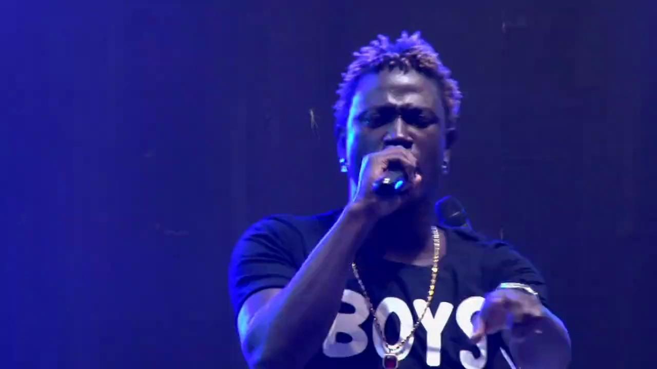 Download ANI YAMBAGAMBA mu Mutuwulira GRAVITY Vs Fik Fameika DJ CESAR PRO UGANDA 0750415780[ 2017 NEW]