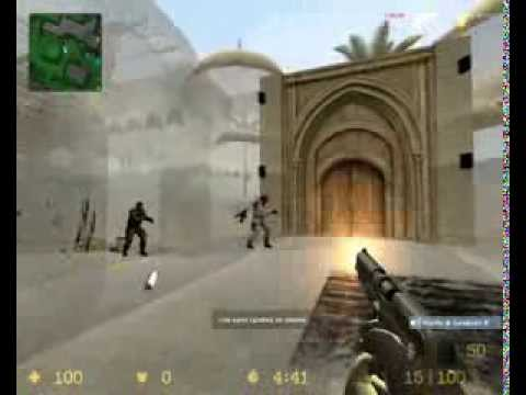 Counter Strike Source Wallhack Guide+ Download Link!