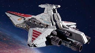 Космические войны. Star Conflict! Новые эсминцы.