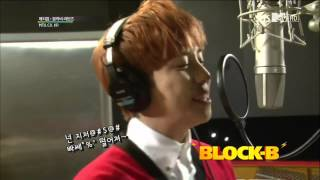 Block B - Movie's Over -Japanese Version-