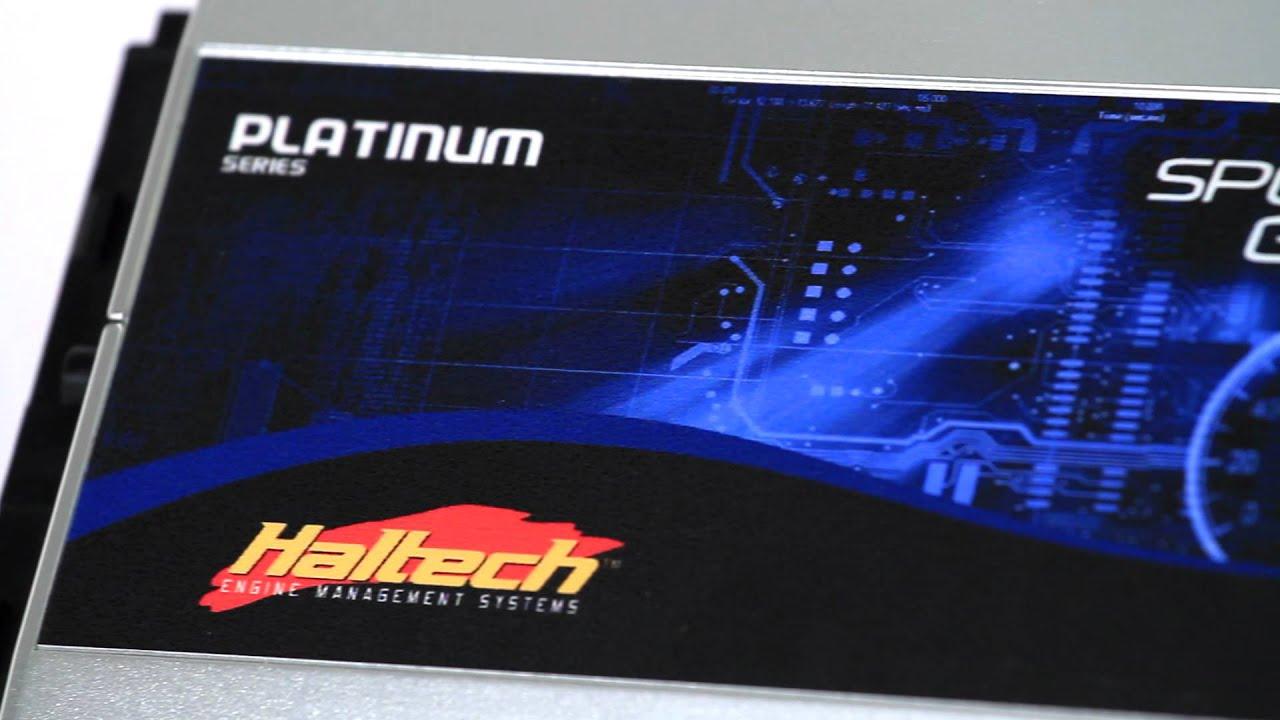 Download Haltech Platinum Sport GM