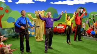 The Wiggles - Rockabye Your Bear
