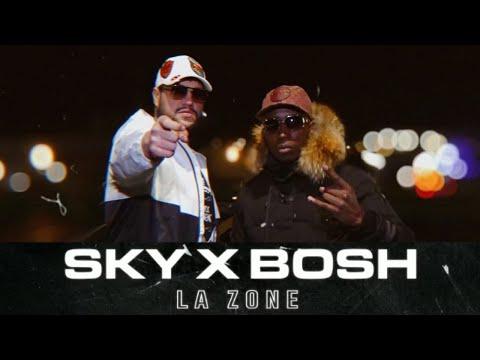Youtube: Sky x Bosh – La Zone I Daymolition