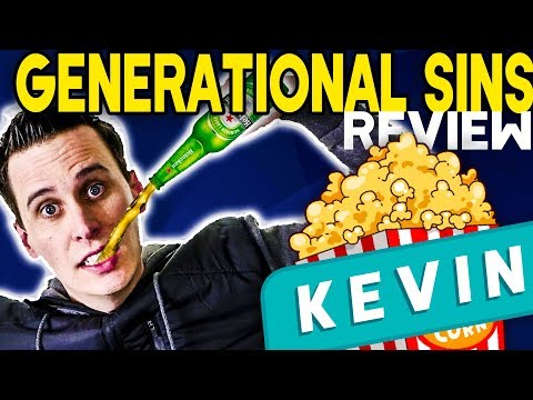 Generational Sins   Say MovieNight Kevin