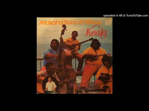 Makaha Sons Of Ni'ihau- Pakalolo