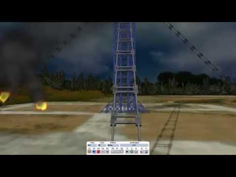 Обзор игры Detonate 1.2