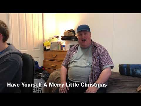Tim Clark - Merry Christmas