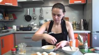 Анастасия Семизова  - Вегетарианская рыба