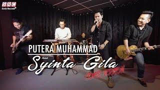 Download lagu Syinta Gila - Safiey Illias - (Cover by Putera Muhammad)