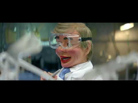 "Tobacco Free Florida ""Funny Guys- Factory Lab"" Commercial"