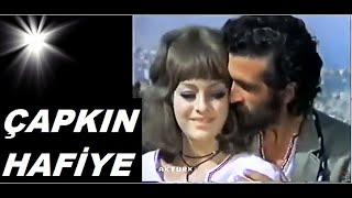 Yılmaz Köksal __ Arzu Okay _ // ÇAPKIN - HAFİYE // _ (1973)