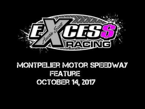 Montpelier Motor Speedway - Feature - October 14, 2017