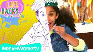 Art Cheats | LIFE HACKS FOR KIDS