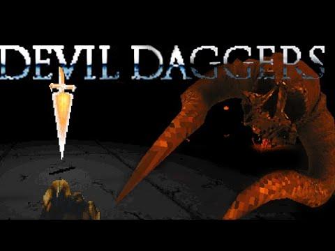 Devil Daggers   Amazing New Game!  