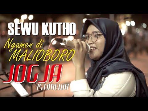 Sewu Kutho Congdut Keroncong Dangdut Akustik Bella Nadinda The Ormaz Didi Kempot Cover