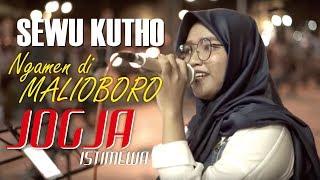 SEWU KUTHO - Bella Nadinda & The Ormaz - Versi CONGDUT Pengamen MALIOBORO (Didi Kempot Cover)
