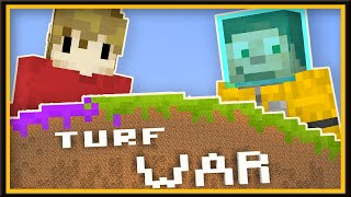 Hermitcraft S7 Ep 48:  Turf War WINNER?