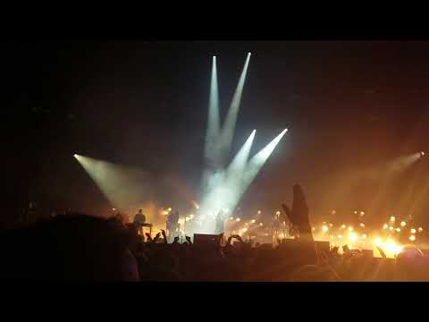 Nine Inch Nails: Somewhat Damaged  Chicago Riot Fest 09152017