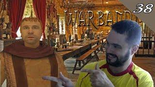 Mount & Blade Warband Gameplay Español #38 Capturo un castillo gracias a mi cuñado