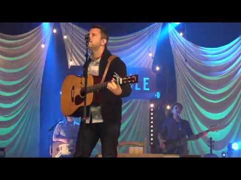 Brandon Heath  In 4K: Give Me Your Eyes The Table Tour
