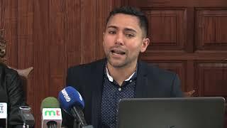 """Presentación de """"lavictoriaverde.es"""" - plataforma nacional Línea Verde"""