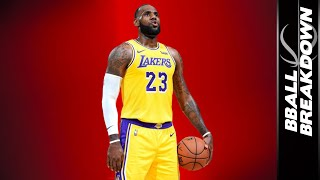 Has LeBron James Fixed His One Weakness?