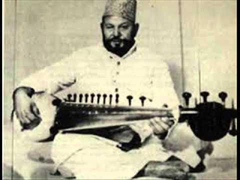 Ustad Hafiz Ali Khan - Raga Sanj Tarini