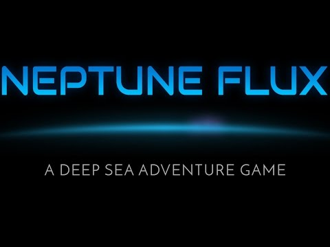 THE FLUID FRONTIER | Neptune Flux #1 | First Look