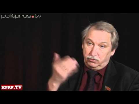 Виктор Илюхин - высочайший образец служения Родине