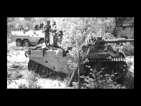 Black Stalingrad - The Battle of Cuito Cuanavale, Angola -English Version