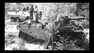 Black Stalingrad - The Battle of Cuito Cuanavale, Angola - English Version