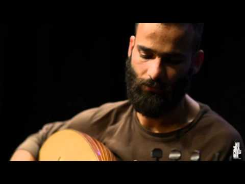 Refugees for Refugees : Hussein Rassim - Amerli