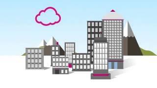 Die Deutsche Telekom zeigt, wie eine sichere Public Cloud funktioniert