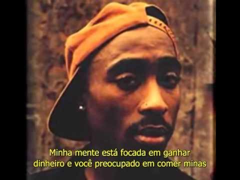 2pac  Thug 4 Life (Tradução\Legendado)