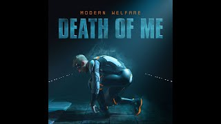 Death Of Me (Official Lyric Video)