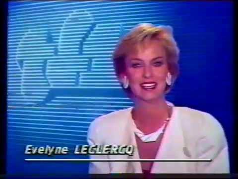 8 mai 1985 •TF1 •Continuité