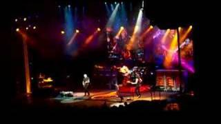RUSH Live @ Holmdel New Jersey- TOM SAWYER