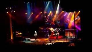 RUSH Live @ Holmdel New Jersey- TOM SAWYER