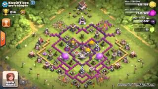 COC - Clash of Clans #015 - Besuche, Besuche, Besuche | Let´s Play CoC - Clash of Clans