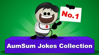 AumSum Jokes Collection No. 1 | #aumsum