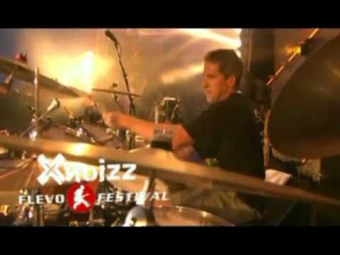 Tourniquet - Bearing Gruesome Cargo - live in Holland - 2008