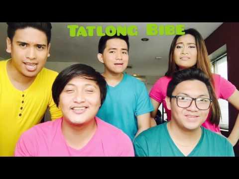 Tatlong Bibe Cover by ACAPELLAGO (HD)