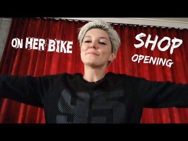 On Her Bike Shop