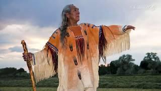 Música Nativa Americana - Música Chamánica Indios Americanos - Música Espiritual para Meditar. AG
